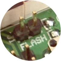 Re-Flash and EEPROM Update Utility for WBo2 (Tech Edge)
