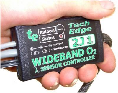Wideband WBo2 2J1 Technical Information (Tech Edge)